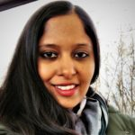 Meghana Rajanahally